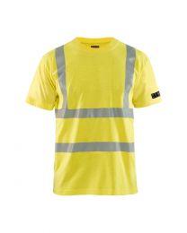 Blåkläder multinorm t-paita 3480