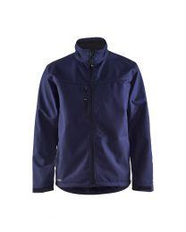 Softshelltakki Blåkläder 4951 - ISOJA KOKOJA