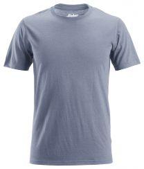 T-paita merinovillainen AllroundWork Snickers 2527