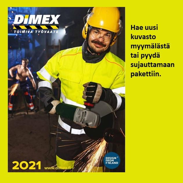 Dimex uusi kuvasto