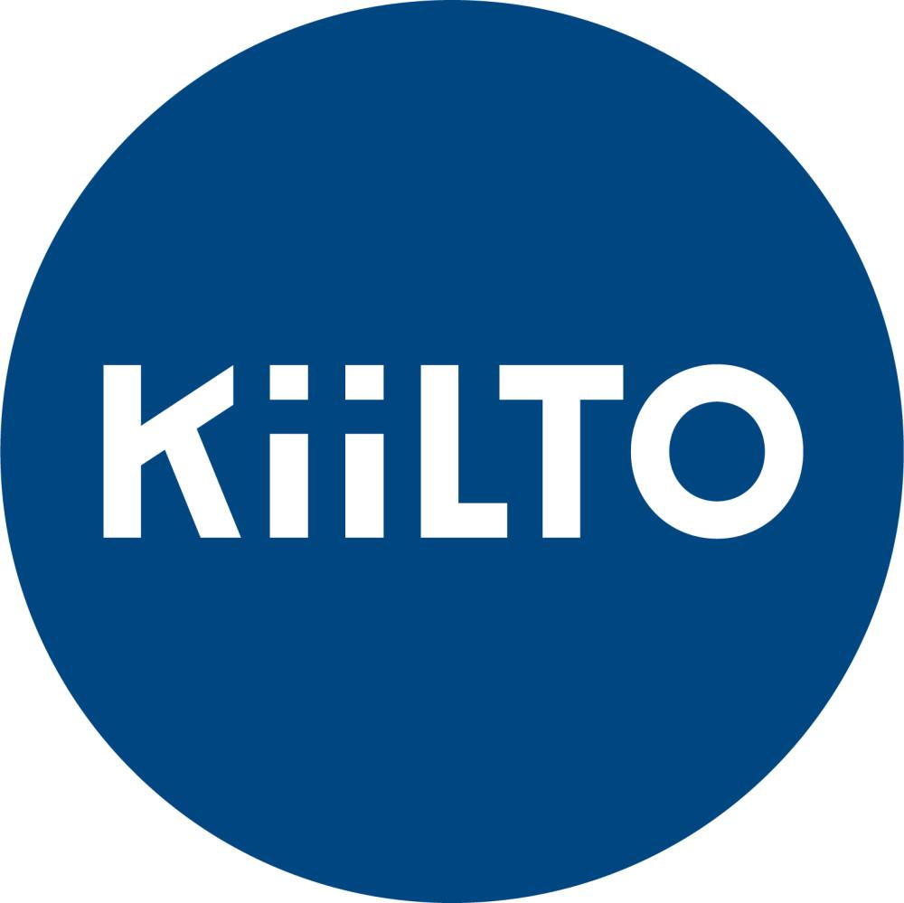 Kiilto logo